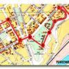 Карта достопримечательностей Владимира, удобное планирование поездки